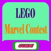 Guide LEGO Marvel Contest icon