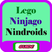 Guide Lego Ninjago Nindroids icon