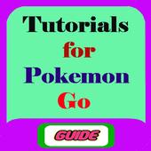 Tutorials for Pokemon Go icon