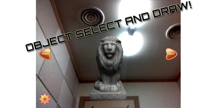 Virtual Art - VR apk screenshot