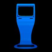 Mobile Marketing Kiosk icon