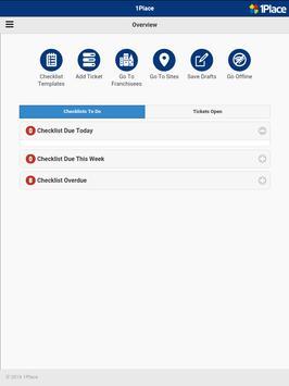 1Place Multi-Site Manager apk screenshot