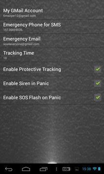 Pocket GPS Genie apk screenshot