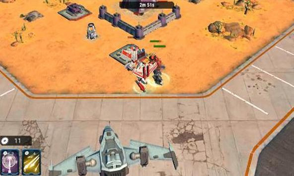 Guide Transformers: Earth Wars apk screenshot