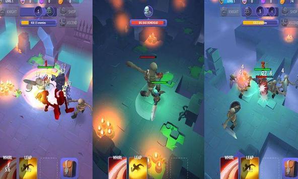 Guide for Nonstop Knight apk screenshot