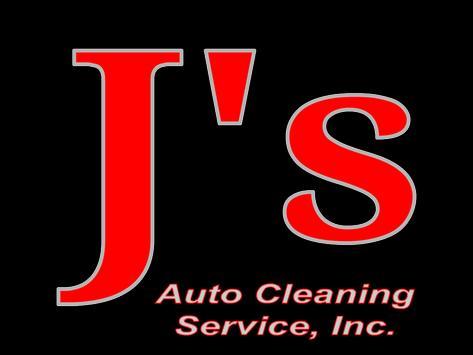J's Auto Cleaning Service apk screenshot