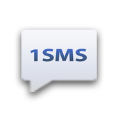 One SMS 1.6 icon