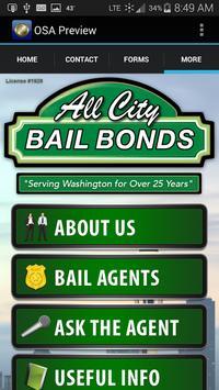 All City Bail Bonds apk screenshot