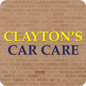Clayton's Car Care icon