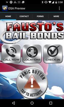 Faustos Bail apk screenshot