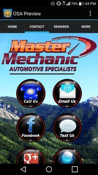 Master Mechanics apk screenshot
