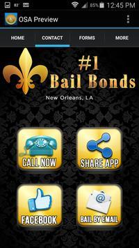 Number 1 Bail Bonds apk screenshot