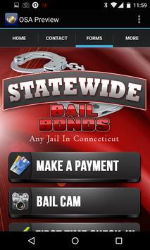 Statewide Bail Bonds apk screenshot