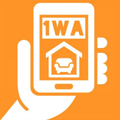 1WA Designer icon