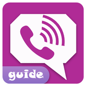 Free Tips viber video call icon