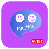 Free meetme chat meet Tip icon