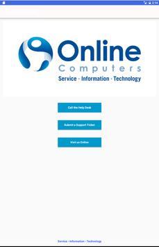 Online Computers apk screenshot