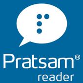 Pratsam Reader icon