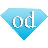 onlinediam - online diamonds icon