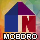TV Mobdro Live Guide icon