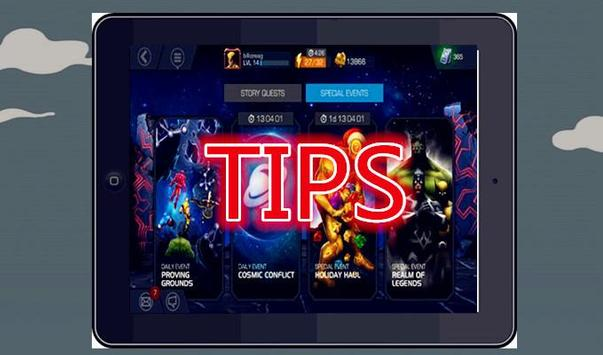 Guide For Contest of Champions apk screenshot