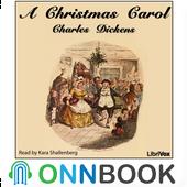 [FREE] A Christmas Carol icon