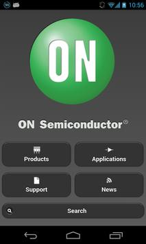 ON Semiconductor poster