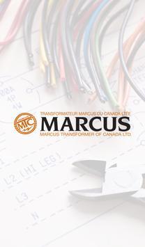 MarcusTransformerApp poster