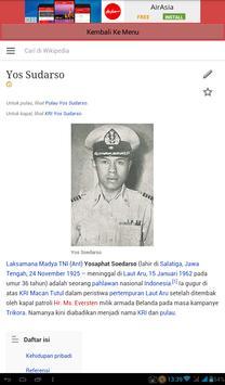 Pahlawan Nasional Indonesia apk screenshot