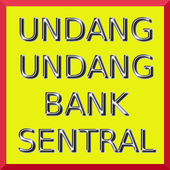 Undang-Undang Bank Sentral icon