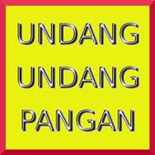 Undang-Undang Pangan icon