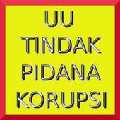 UU Pengadilan Pidana Korupsi icon