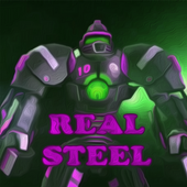 New REAL STEEL CHAMPIONS Guide icon
