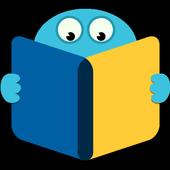 50000 Free eBooks & AudioBooks icon