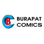 Burapat Comics icon