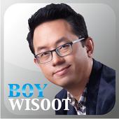 BOY WISOOT - บอย วิสูตร icon