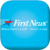 FIRST NEWS icon