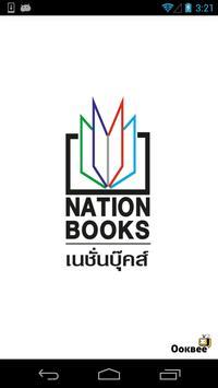 Nation Books poster