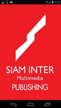 Siam Inter Multimedia poster