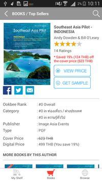 Southeast Asia Pilot apk screenshot