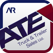 ATE Truck & Trailer AR icon