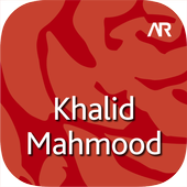Khalid Mahmood AR icon