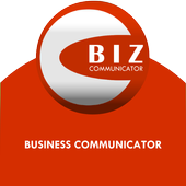 Business Communicator &Tracker icon