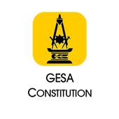 GESA Constitution icon