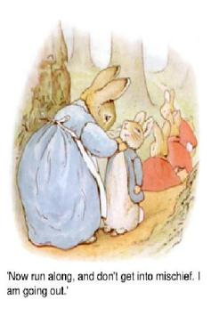 The Tale of Peter Rabbit apk screenshot