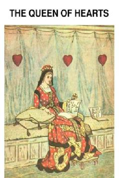 [Book]The Queen of Hearts poster