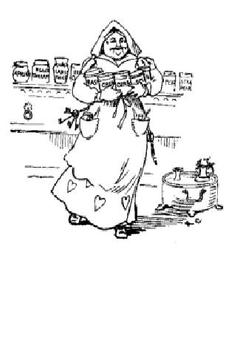 [Book]The Queen of Hearts apk screenshot