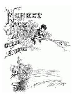 Monkey Jack ... poster