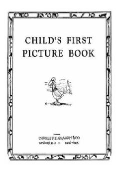 Child's First Picture B apk screenshot