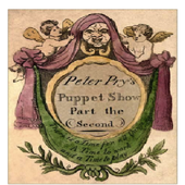 Peter Pry's Puppet Show icon